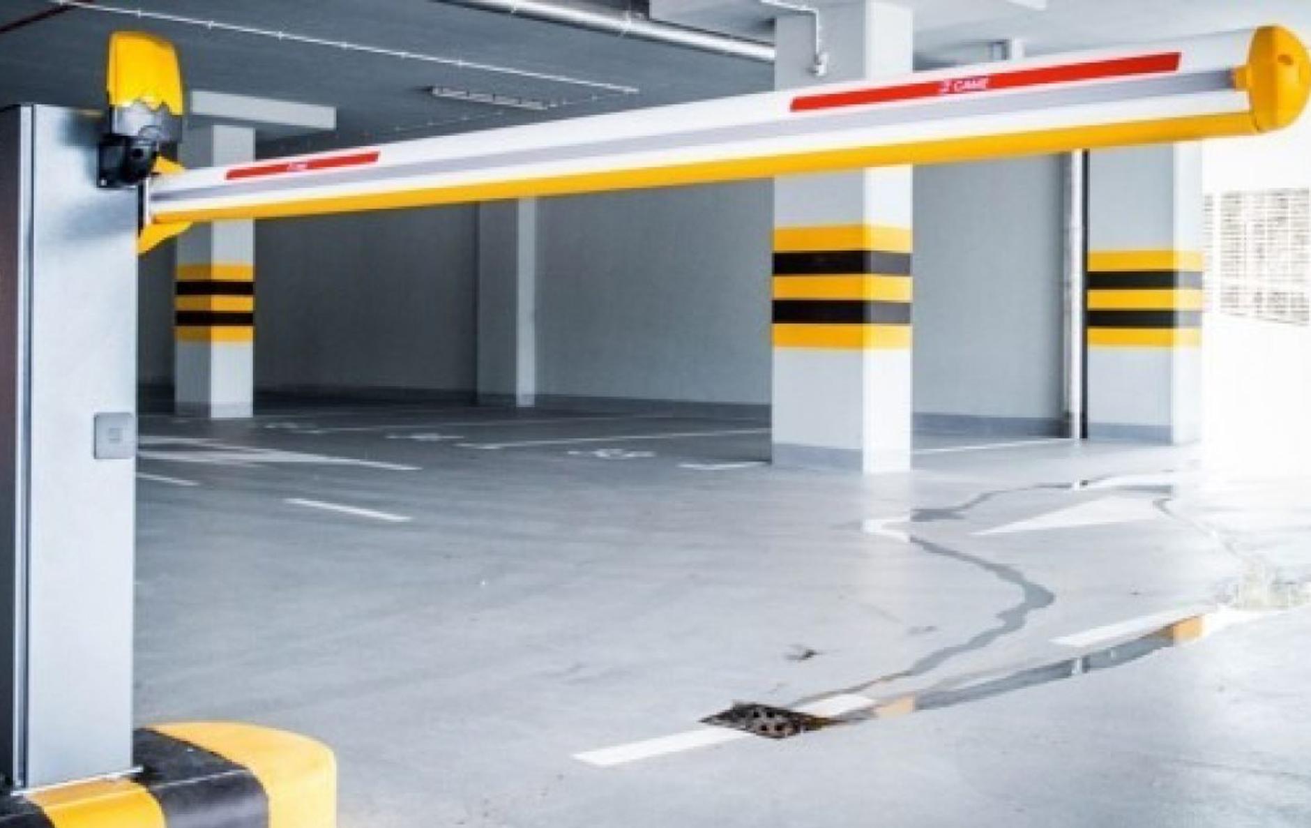 barreras vehiculares barreras para estacionamientos barrera control de trafico siamex