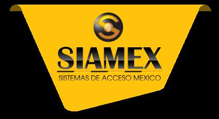siamex sistemas de acceso logo